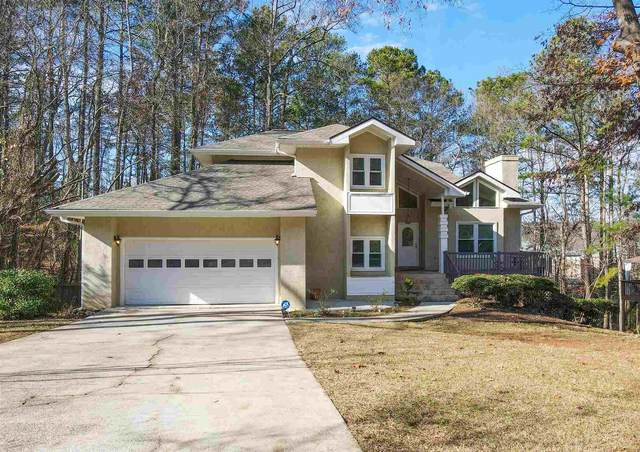 79 Skyland Dr, Roswell, GA 30075 (MLS #8905700) :: Scott Fine Homes at Keller Williams First Atlanta