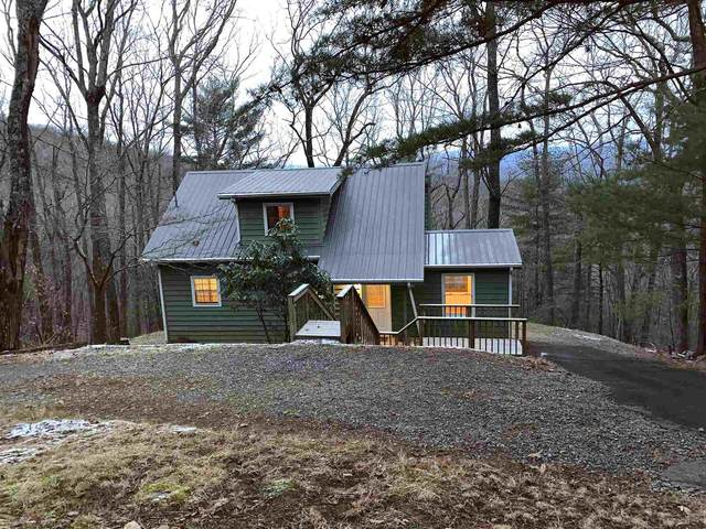 240 Mountain View Court, Ellijay, GA 30536 (MLS #8905835) :: AF Realty Group