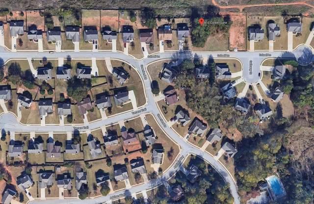 817 Colwell Ln, Mcdonough, GA 30253 (MLS #8905936) :: RE/MAX Center