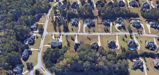 1020 Columbus Dr, Jonesboro, GA 30236 (MLS #8905940) :: The Heyl Group at Keller Williams