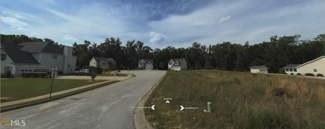1202 Seagull Way, Hampton, GA 30228 (MLS #8905942) :: The Heyl Group at Keller Williams