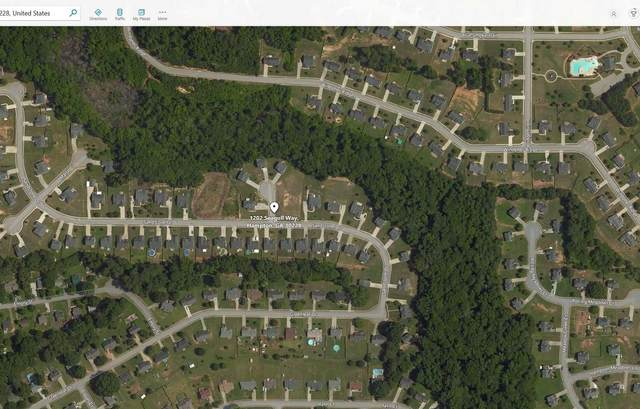 1204 Seagull Way, Hampton, GA 30228 (MLS #8905945) :: The Heyl Group at Keller Williams