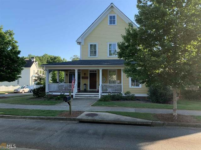 577 Sycamore St, Madison, GA 30650 (MLS #8906820) :: The Realty Queen & Team