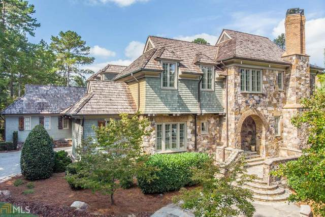 4544 Whitestone Way, Suwanee, GA 30024 (MLS #8907001) :: Bonds Realty Group Keller Williams Realty - Atlanta Partners