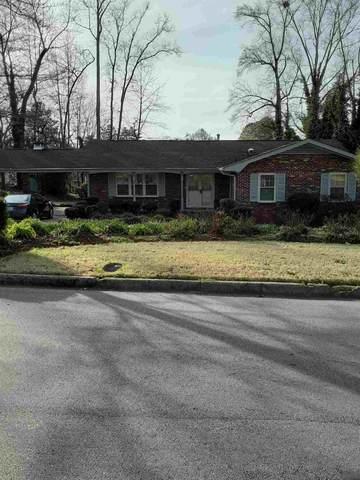 2249 Sterling Ridge Rd, Decatur, GA 30032 (MLS #8907209) :: The Heyl Group at Keller Williams
