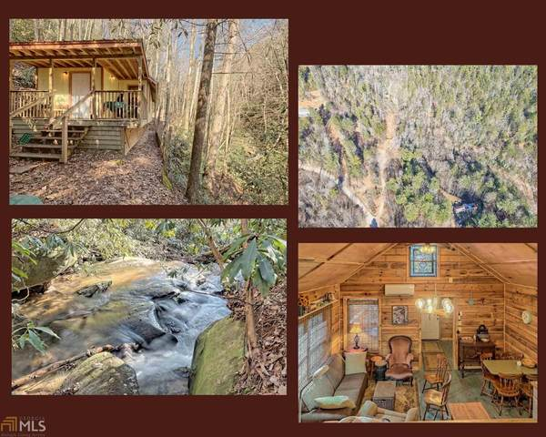 171 Tall Pines Trl, Clayton, GA 30525 (MLS #8907497) :: The Realty Queen & Team