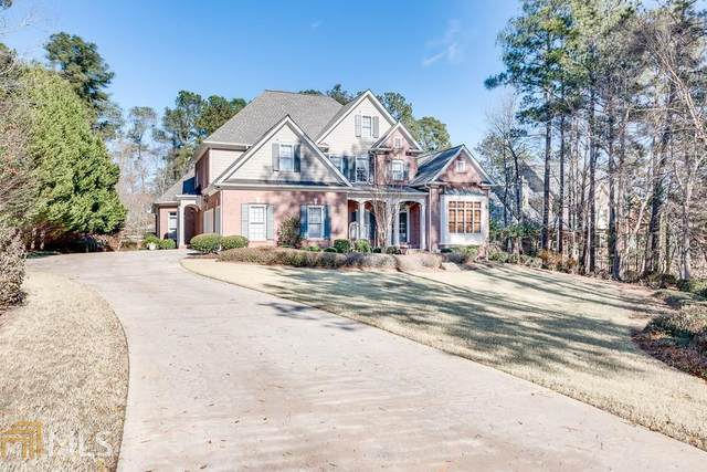 2351 Legacy Maple Dr, Braselton, GA 30517 (MLS #8908418) :: Buffington Real Estate Group