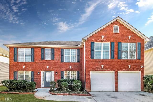 3422 Foster Ridge Trl, Snellville, GA 30039 (MLS #8908490) :: Rettro Group