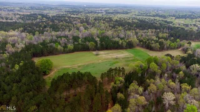 673 Dennis Creek Road, Talbotton, GA 31827 (MLS #8908742) :: Statesboro Real Estate
