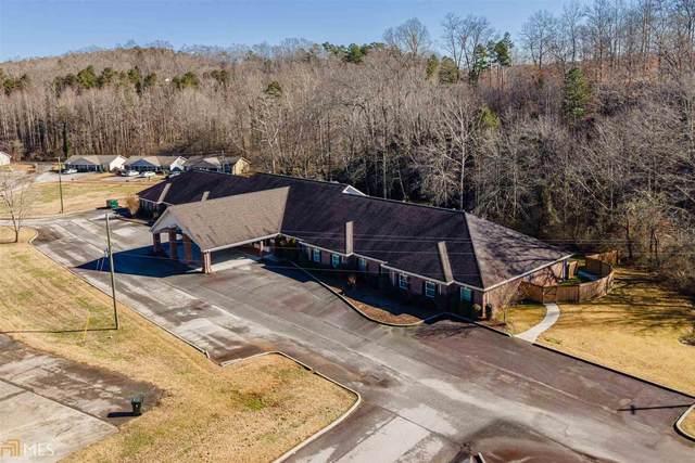 45 Rock Quarry Rd, Toccoa, GA 30577 (MLS #8909253) :: Regent Realty Company
