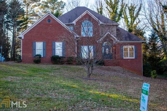 2425 Little John Ln, Cumming, GA 30040 (MLS #8909606) :: Anderson & Associates