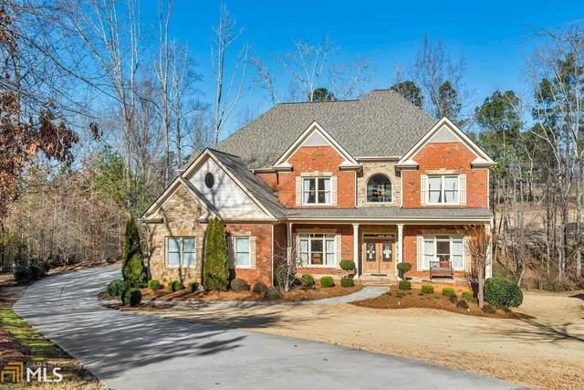 2045 Mill Pond Rd, Jefferson, GA 30549 (MLS #8909674) :: Team Reign