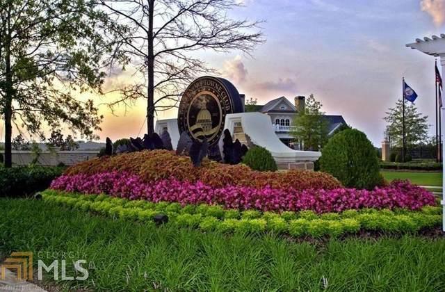 1085 Carl Sanders Dr, Acworth, GA 30101 (MLS #8909881) :: Crown Realty Group