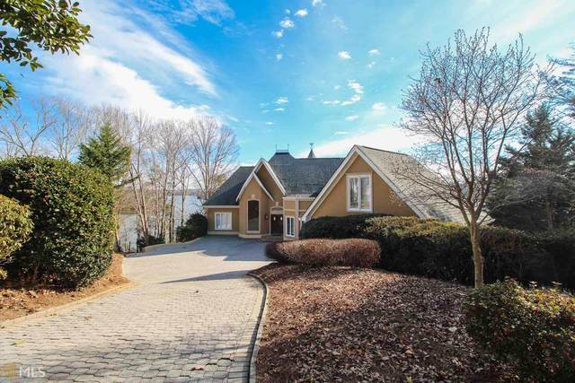 2265 Sidney Dr, Gainesville, GA 30506 (MLS #8910015) :: Michelle Humes Group
