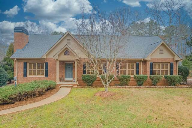 39 Knox Chapel Rd, Social Circle, GA 30025 (MLS #8911899) :: Team Reign