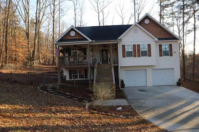 127 John Walker Rd #1, Dahlonega, GA 30533 (MLS #8912208) :: RE/MAX Eagle Creek Realty