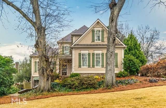 148 Spruell Springs Rd, Atlanta, GA 30342 (MLS #8912499) :: RE/MAX Eagle Creek Realty