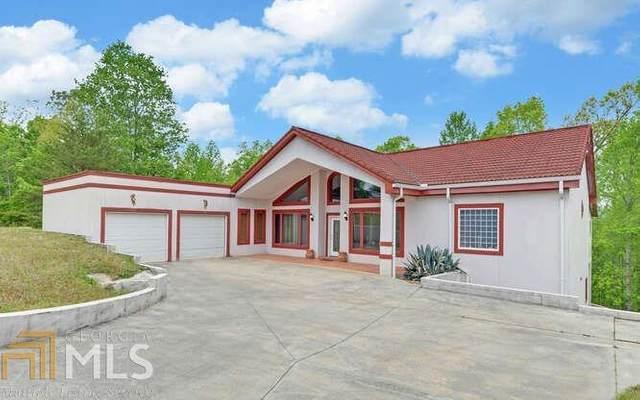 1027 Sunshine Ridge Dr, Toccoa, GA 30577 (MLS #8913833) :: Athens Georgia Homes