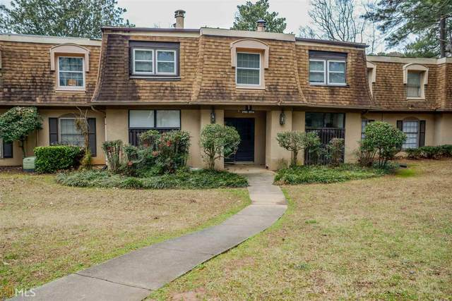 2912 Parc Lorraine, Lithonia, GA 30038 (MLS #8914483) :: RE/MAX Center