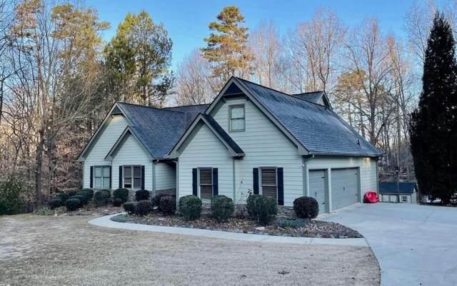 108 New Cut Rd, Winder, GA 30680 (MLS #8915170) :: Crown Realty Group