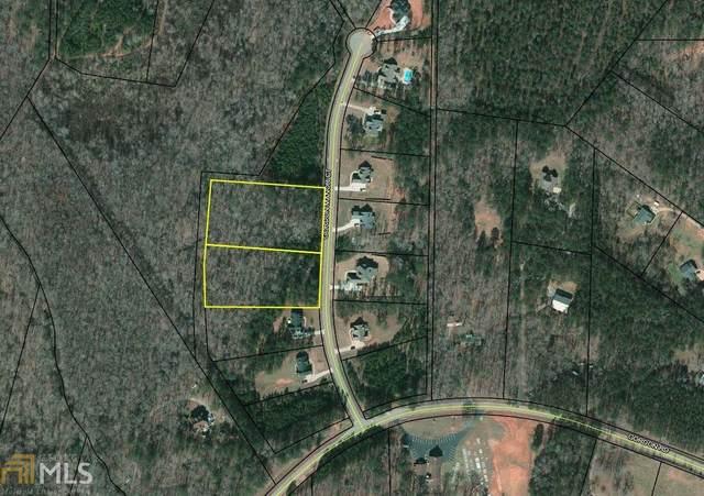 0 Gordon Manor Ct Lot 4 & 5, Senoia, GA 30276 (MLS #8915863) :: Michelle Humes Group