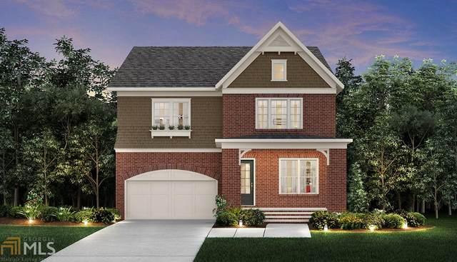 309 E Owenberg Trce, Peachtree City, GA 30269 (MLS #8917361) :: RE/MAX Eagle Creek Realty