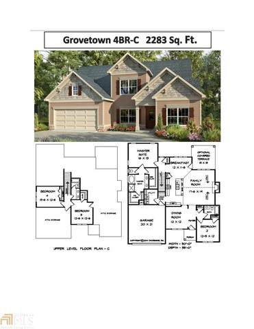4906 Little Fox Trl, Gainesville, GA 30507 (MLS #8917733) :: The Realty Queen & Team