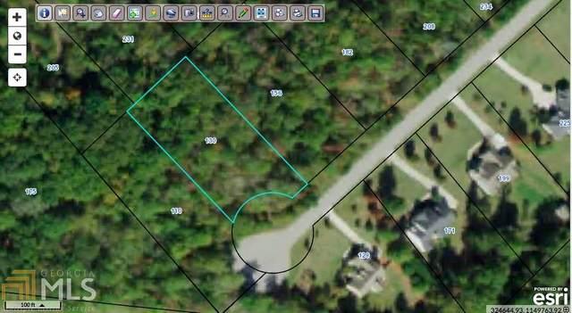 130 E Quail Ridge Court, Milledgeville, GA 31061 (MLS #8918747) :: Maximum One Realtor Partners