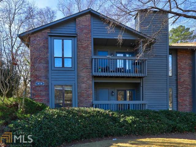 206 Tuxworth Cir, Decatur, GA 30033 (MLS #8919051) :: Buffington Real Estate Group