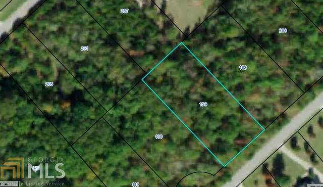 156 N Quail Ridge Ct, Milledgeville, GA 31061 (MLS #8919241) :: Team Cozart