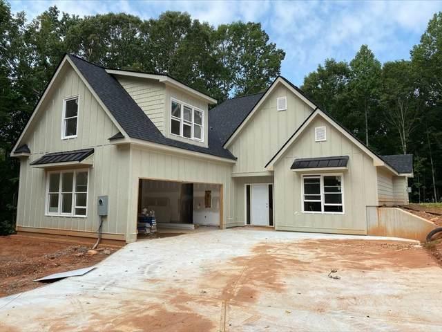 663 Blandenburg Road, Carrollton, GA 30116 (MLS #8921744) :: Houska Realty Group