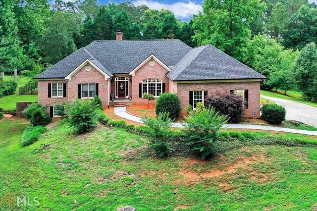 3584 Graycliff Road, Snellville, GA 30039 (MLS #8922252) :: Houska Realty Group