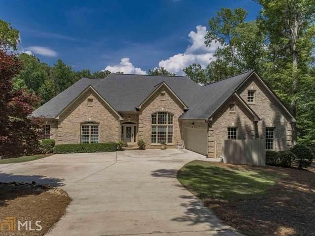 1050 Eagle Bluff Ct, Greensboro, GA 30642 (MLS #8923883) :: Scott Fine Homes at Keller Williams First Atlanta