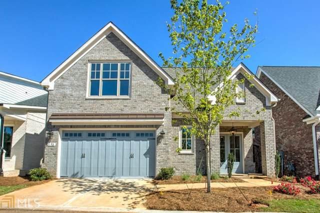 103 Ivey Way, Woodstock, GA 30188 (MLS #8925909) :: Bonds Realty Group Keller Williams Realty - Atlanta Partners
