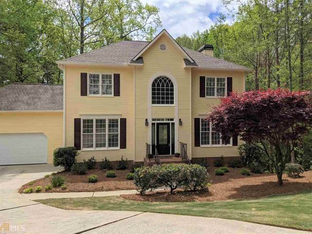 4955 Fairhaven Way, Roswell, GA 30075 (MLS #8926750) :: Team Reign