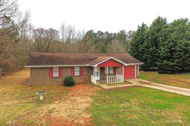 90 Windridge Dr, Covington, GA 30014 (MLS #8927620) :: The Durham Team
