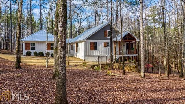 1020 Forrest Highlands, Greensboro, GA 30642 (MLS #8928107) :: The Realty Queen & Team