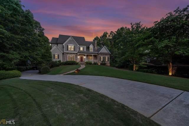 150 Charleston Circle, Roswell, GA 30076 (MLS #8928283) :: Houska Realty Group