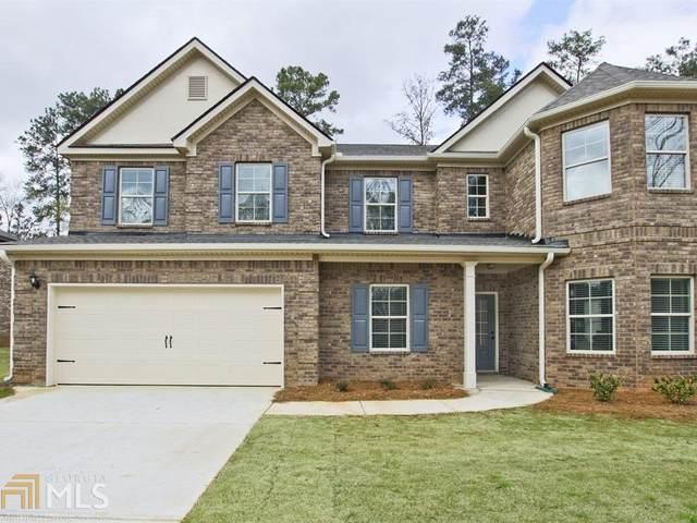 271 Osier Drive 63 #63, Mcdonough, GA 30252 (MLS #8929323) :: Athens Georgia Homes