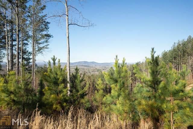 0 Ridge Point Way Lot 253, Blairsville, GA 30512 (MLS #8931305) :: Crest Realty