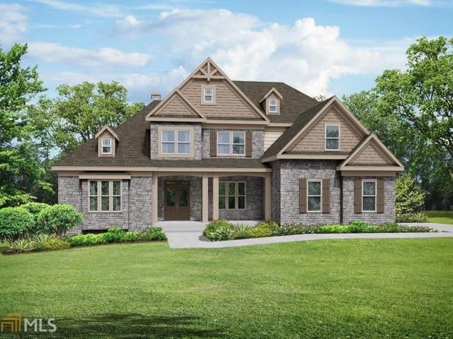 1307 Linkview Xing, Locust Grove, GA 30248 (MLS #8933005) :: Scott Fine Homes at Keller Williams First Atlanta