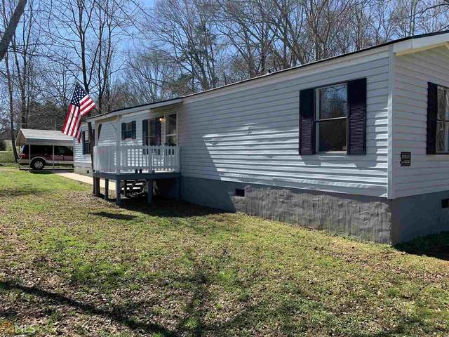 101 Country Ln, Danielsville, GA 30633 (MLS #8934100) :: Athens Georgia Homes