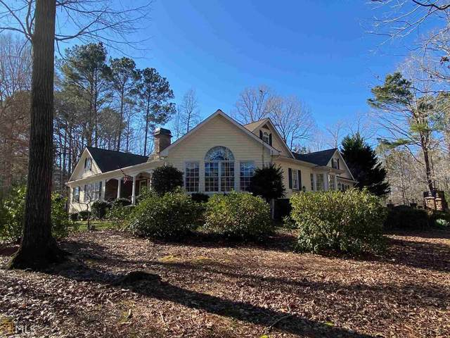 1021 Forrest Highlands, Greensboro, GA 30642 (MLS #8935097) :: The Realty Queen & Team