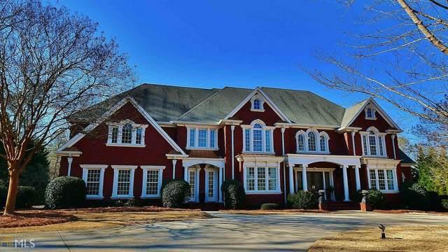 4029 Summerhilll Drive, Gainesville, GA 30506 (MLS #8935352) :: Maximum One Realtor Partners
