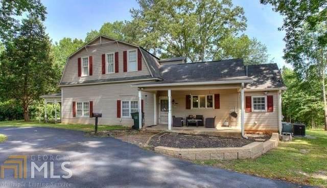 6116 Odum St, Covington, GA 30014 (MLS #8935739) :: Athens Georgia Homes