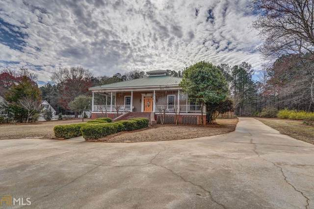 382 Hickory Ridge Rd, Jackson, GA 30233 (MLS #8936596) :: Savannah Real Estate Experts