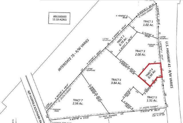 2202 Us Highway 41 N Tract 4, Tifton, GA 31794 (MLS #8938163) :: Statesboro Real Estate