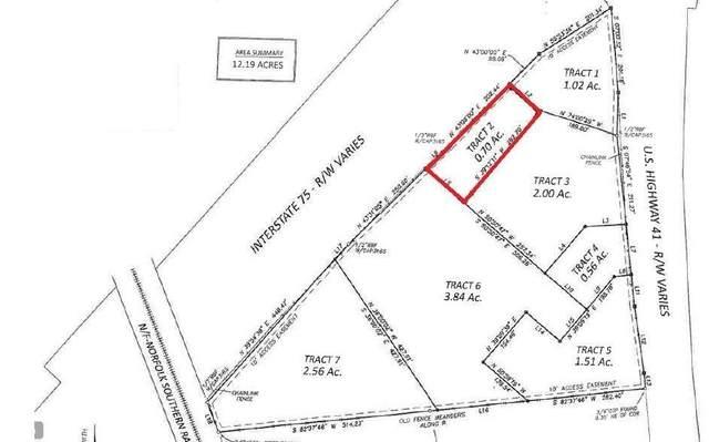 2202 Us Highway 41 N Tract 2, Tifton, GA 31794 (MLS #8938177) :: Statesboro Real Estate