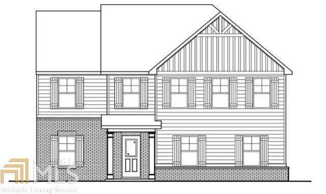 150 Bridgemill Dr #31, Covington, GA 30014 (MLS #8941311) :: Savannah Real Estate Experts
