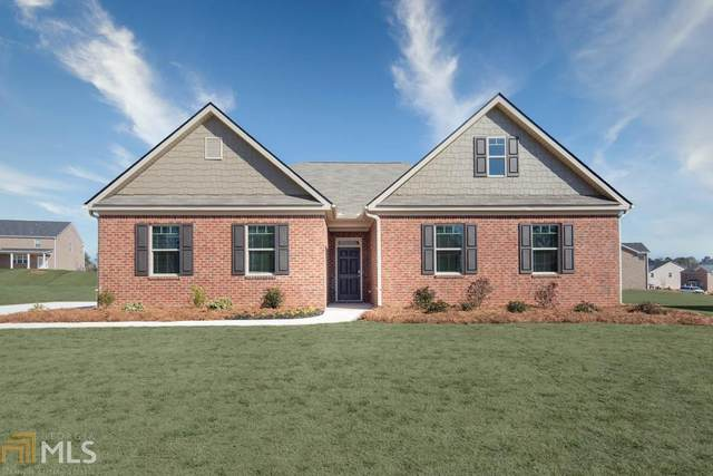 1405 Harlequin Way #91, Stockbridge, GA 30281 (MLS #8942239) :: The Realty Queen & Team